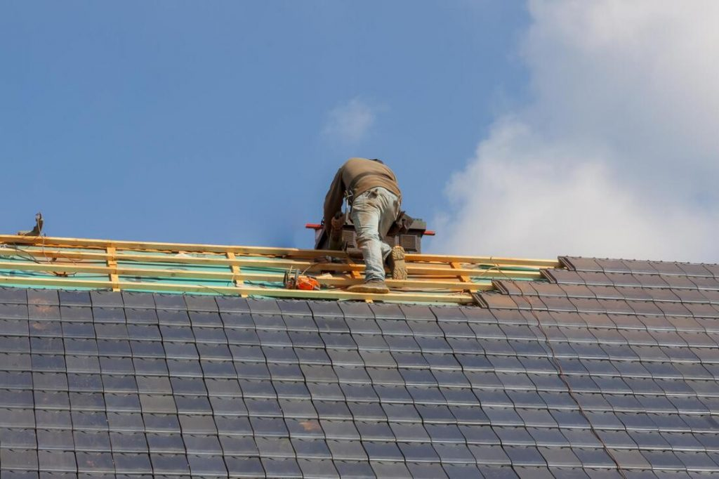 Southern Premier Roofing Roof Repair