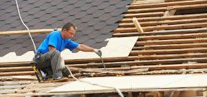 William Taylor Roofing and Construction